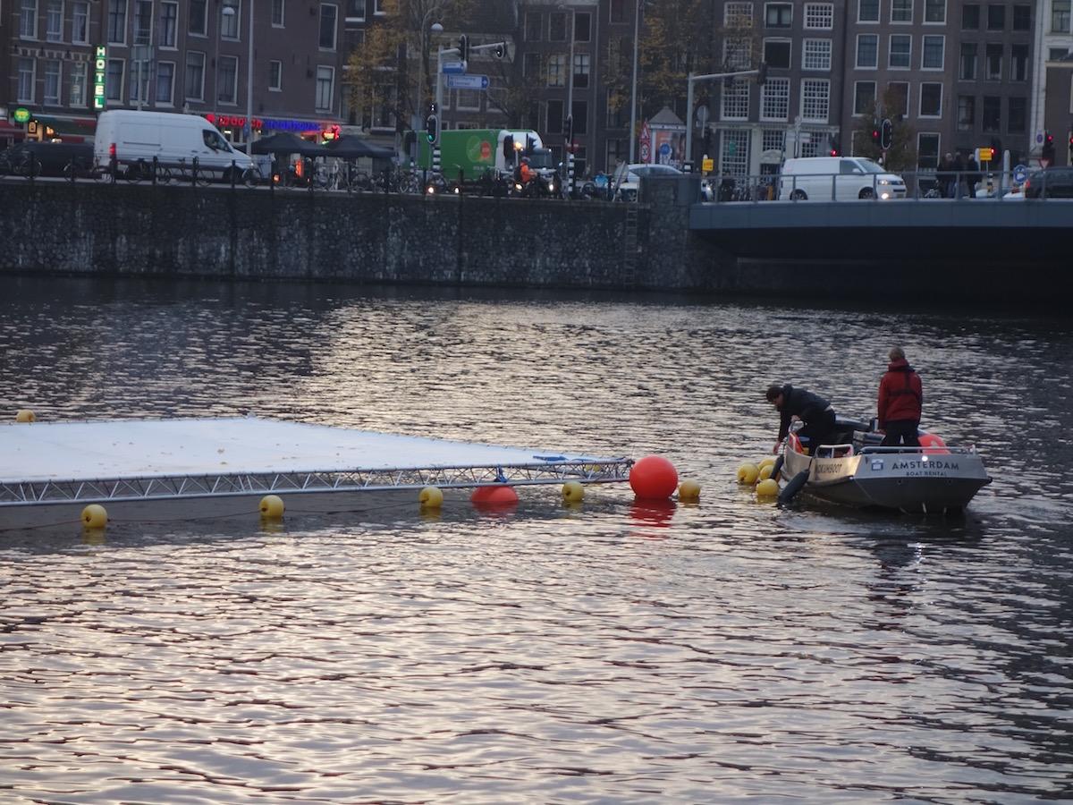 varen amsterdam light festival